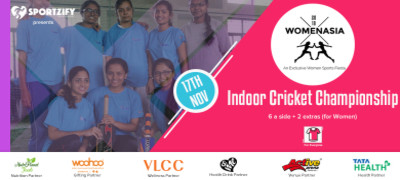 Womenasia Cricket Championship