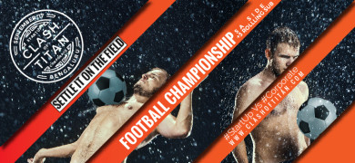 Football Championship - Clash Of Titan