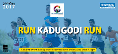 Run Kadugodi Run