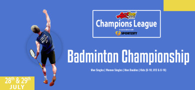 Active Arena Badminton Champions League: 2nd Edition