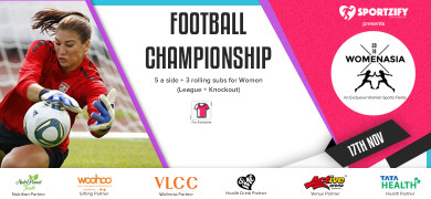 Womenasia Football Championship