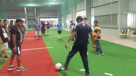 Play Factory Sports Club